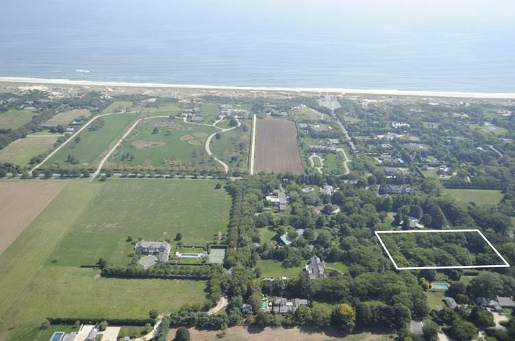 Land for Sale at South Of The Highway Land East Hampton East Hampton, New York